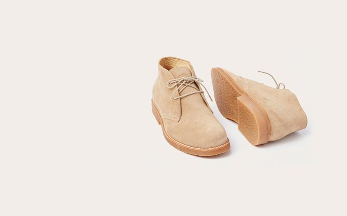 Suede <br>Shoes