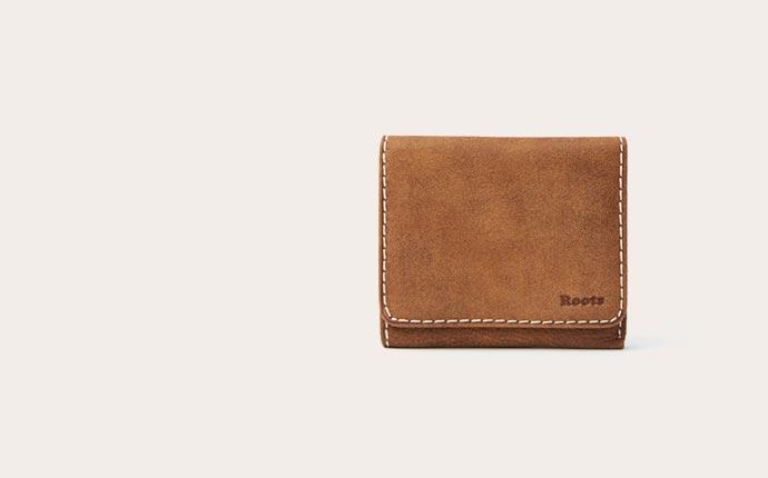 Handmade<br>Wallet