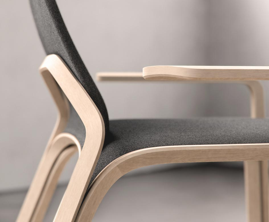 Minimalist<br> Chair Collection